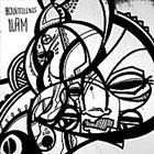 BROUN FELLINIS Blam album cover