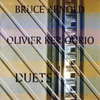 BRUCE ARNOLD Bruce Arnold, Olivier Ker Ourio ‎: Duets album cover