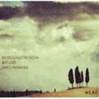 BRUSSELS JAZZ ORCHESTRA The Music Of Enrico Pieranunzi album cover