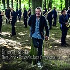 BRUSSELS JAZZ ORCHESTRA Smooth Shake album cover