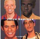 BUARQUE CHICO As cidades album cover