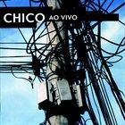 BUARQUE CHICO Chico ao vivo album cover