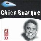BUARQUE CHICO Millennium album cover