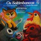 BUARQUE CHICO Os saltimbancos album cover