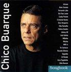BUARQUE CHICO Songbook Chico Buarque 4 album cover