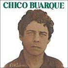 BUARQUE CHICO Vida album cover