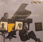 BUDDY DEFRANCO Buddy De Franco And The Oscar Peterson Quartet album cover