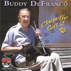 BUDDY DEFRANCO Charlie Cat 2 album cover