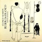 BUDDY DEFRANCO Closed Session album cover