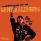 BUDDY DEFRANCO Generalissimo album cover