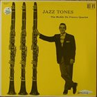 BUDDY DEFRANCO Jazz Tones album cover