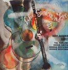BUDDY DEFRANCO Like Someone In Love album cover