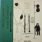 BUDDY DEFRANCO Pretty Moods album cover