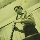 BUDDY DEFRANCO The Progressive Mr. DeFranco  (aka Odalisque) album cover