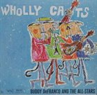 BUDDY DEFRANCO Wholly Cats album cover