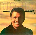 BUDDY GRECO Away We Go! album cover