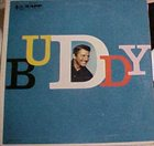 BUDDY GRECO Buddy album cover