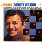 BUDDY GRECO Buddy's In a Brand New Bag album cover