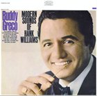 BUDDY GRECO Modern Sounds of Hank Williams album cover