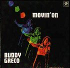 BUDDY GRECO Movin' On album cover