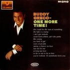 BUDDY GRECO One More Time! album cover