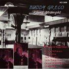 BUDDY GRECO 'Round Midnight album cover