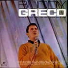 BUDDY GRECO Sings and Plays with the Hollywood All Stars album cover