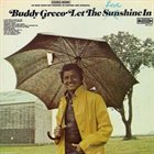 BUDDY GRECO Let the Sunshine In album cover