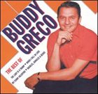 BUDDY GRECO The Best of Buddy Greco album cover