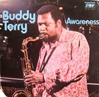 BUDDY TERRY Awareness album cover