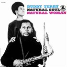 BUDDY TERRY Natural Soul album cover