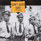 BUNK JOHNSON Bunk's Brass Band & 1945 Sessions album cover