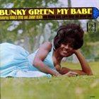 BUNKY GREEN My Babe album cover
