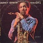 BUNKY GREEN Visions album cover