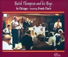 BUTCH THOMPSON In Chicago album cover