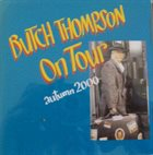 BUTCH THOMPSON On Tour album cover