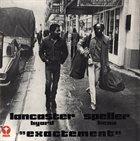 BYARD LANCASTER Exactement (with Keno Speller) album cover