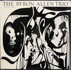 BYRON ALLEN Byron Allen Trio album cover