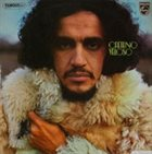 CAETANO VELOSO Caetano Veloso (A Little More Blue) Album Cover