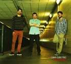 CAIXO CUBO Caixa Cubo Trio : Misturada album cover