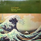 CAL TJADER Breeze From The East album cover