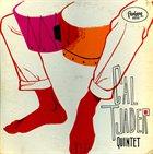 CAL TJADER Cal Tjader Quintet album cover