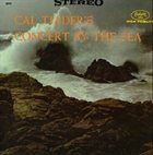CAL TJADER Concert by the Sea album cover