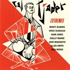 CAL TJADER Extremes: Cal Tjader Trio-Breathe Easy album cover