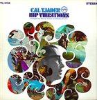 CAL TJADER Hip Vibrations album cover