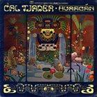 CAL TJADER Huracán album cover