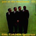 CAL TJADER Jazz at the Blackhawk album cover