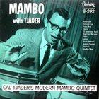 CAL TJADER Mambo With Tjader album cover