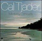 CAL TJADER Monterey Concerts album cover