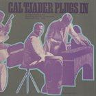 CAL TJADER Plugs In album cover